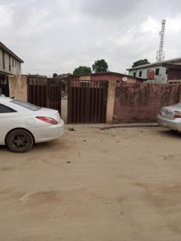 3 Bedroom Flat on a Plot of Land with 2 Mini Flat., Godwin Inamuje ,off Isawo Road, Agric, Ikorodu, Lagos, Detached Bungalow for Sale