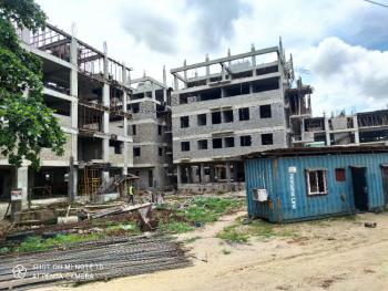 1 Bedroom Penthouse Payment Plan & Mortgage Facility Availabe Etc, Ilupeju Estate, Ilupeju, Lagos, Mini Flat for Sale