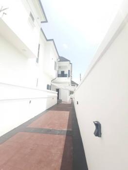Luxury 4 Bedroom Detached Duplex and 1 Bq, Chevron Drive By Chevron Head Office, Lekki Phase 2, Lekki, Lagos, Detached Duplex for Sale