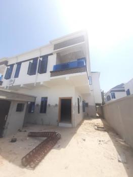 4 Bedroom Duplex and 1 Bq, Ologolo, Lekki, Lagos, Semi-detached Duplex for Sale