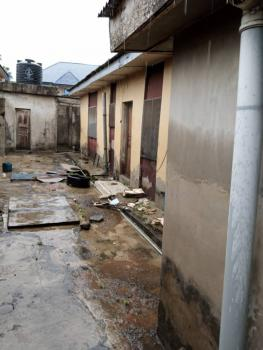 a Two Wing Duplex, Gowon Estate, Egbeda, Alimosho, Lagos, House for Sale