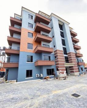 3 Bedroom Apartment with Bq, Lekki Phase 1, Lekki, Lagos, Block of Flats for Sale