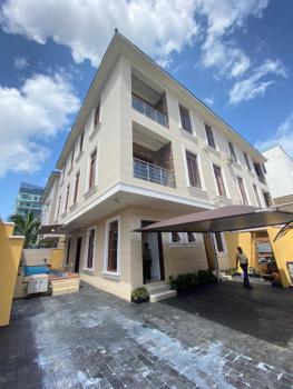 Elegant Finished 4 Bedroom Semi Detached Duplex Plus Swimming Pool, Ikoyi, Lekki, Lagos, Semi-detached Duplex for Sale
