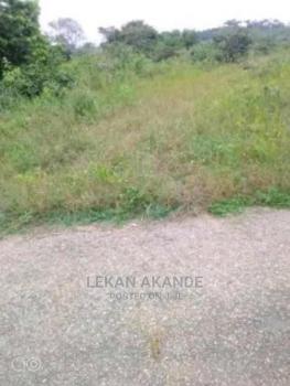 20 Acres of Land for Residential Development, Off Ibadan-iwo Expressway, Lagelu Ibadan, Iyanaofa, Lagelu, Oyo, Mixed-use Land for Sale