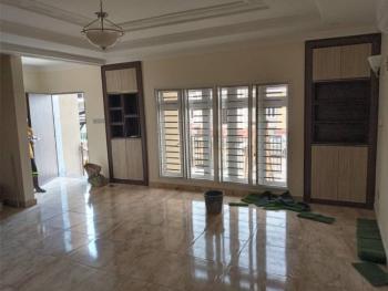 Brand New 4 Bedroom Duplex, Lugbe District, Abuja, Terraced Duplex for Rent