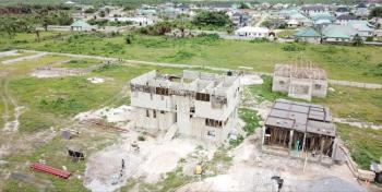 a Land with a Government Approved Excision with a Buy and Build Option, Alatishe/trillion Park Estate, Bogije, Ibeju Lekki, Lagos, Mixed-use Land for Sale