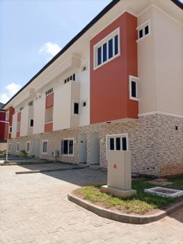 Fully Serviced, New 4 Bedroom Duplex, Chisco Bus Stop, Ikate Elegushi, Lekki, Lagos, Terraced Duplex for Rent