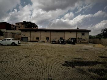 Warehouse Capacity of 600 Sqmt with Office, Industrial Area, Oregun, Ikeja, Lagos, Warehouse for Rent