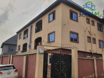 The 2 Storey Building Is Made Up of 6 Flats, Each Unit of Flat, Naze, Owerri North, Imo, Block of Flats for Sale
