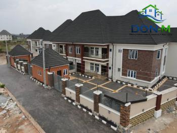 4 Units of 3 Bedrooms Semi-detached Flat Ensuite & 2 Units of 1 Bedroom, Off Obizi Junction, Naze, Owerri North, Imo, Block of Flats for Sale