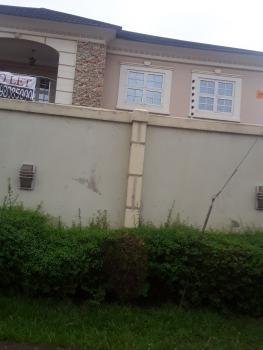 Tastefully Finished 4 Bedroom Duplex with Bq, Dipo Oyewole Drive, Magodo, Lagos, Semi-detached Duplex for Rent