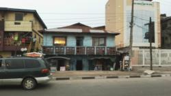 Tenement Storey Building on 250 Sqm Plot of Land, Along Ikorodu Road, Fadeyi, Shomolu, Lagos, Detached Duplex Joint Venture