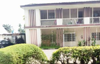 5 Bedroom Commercial House on 1700sqm Land Plot with C of O, Gra, Apapa, Lagos, Office Space for Sale