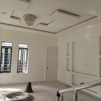 4 Bedroom, Oral Estate Chevron, Lekki, Lagos, Terraced Duplex for Rent