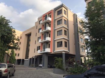 Exquisitely Furnished & Serviced 3 Bedrooms Flat with Bq, Off Ibb Boulevard Way, Maitama District, Abuja, Flat for Rent