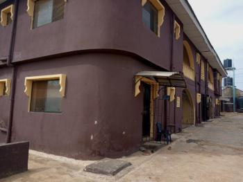 Building Consist of 2 Units of 2 Bedroom Flat and 8 Units of Mini Flat, Abule Eko, Area, Ijede, Ikorodu, Lagos, Block of Flats for Sale