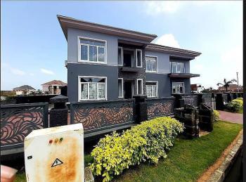 4 Bedroom Detached Duplex, Victoria Garden City ( Vgc ), Lekki, Lagos, Detached Duplex for Sale
