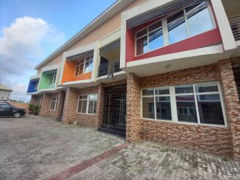 4 Bedrooms En-suite Terrace Duplex, Ajah, Lagos, Terraced Duplex for Rent