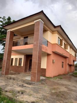 5 Bedrooms Fully Detached with Bq, Lekki Phase 1, Lekki, Lagos, Detached Duplex for Sale