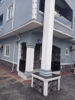 Brand New 2 Bedrooms Flat, L & K Estate, Lagbase, Ado, Ajah, Lagos, Flat / Apartment for Rent
