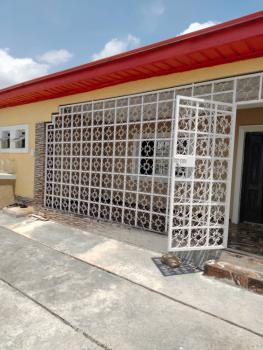 Tasteful and Clean 3 Bedroom Standalone, Back of Amac Market, Lugbe District, Abuja, Detached Bungalow for Rent