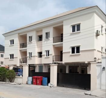 2 Bedroom Serviced Apartment, Conoil, Ikate, Lekki, Lagos, Flat / Apartment for Rent