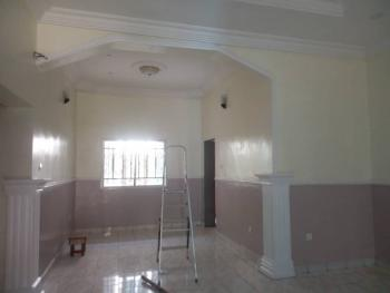 Newly Finished 3 Bedroom Flat. All Ensuite with a Room Boys Quarters, Jahi, Abuja, Flat for Rent