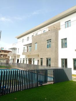 4 Bedrooms Duplex Luxury Built and Superly Finished with Bq, Lekki Phase 1, Lekki, Lagos, Terraced Duplex for Sale