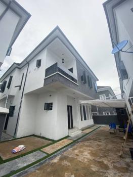5 Bedrooms Detached, Chevron Drive, Lekki Expressway, Lekki, Lagos, Detached Duplex for Sale