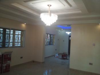 Well Finished Semi Detached 4 Bedroom Duplex with 1 Bedroom Chalet & 2 Room Bq, Gwarinpa, Abuja, Semi-detached Duplex for Rent