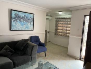 Simple and Cozy 1 Bedroom Apartment, Off Ahmadu Bello Way, Mabushi, Abuja, Flat Short Let