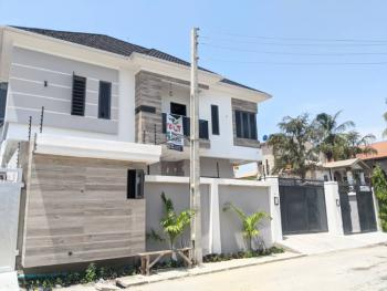 Spacious 5 Bedroom Detached, Agungi, Lekki, Lagos, Detached Duplex for Rent