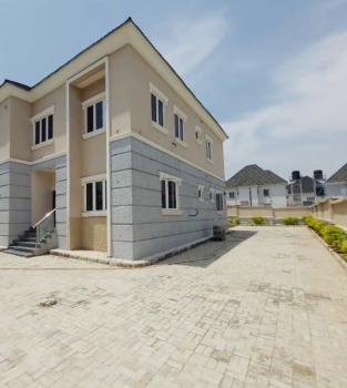 Luxury 4 Bedroom Detached Duplex with a Room Boys Quarters, Games Village, Kaura, Abuja, Detached Duplex for Sale