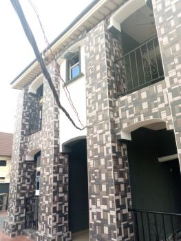 2 Bedroom Flat, Victory Estate, Iba, Ojo, Lagos, Flat / Apartment for Rent