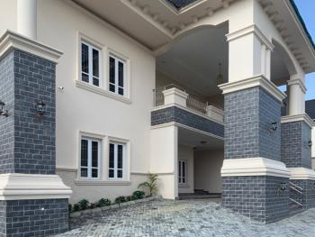 Luxurious 7 Bedroom Duplex, Asokoro District, Abuja, Detached Duplex for Sale