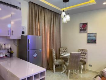 Exquisite 2 Bedroom Apartment, Off V.i.o, Mabushi, Abuja, Flat Short Let