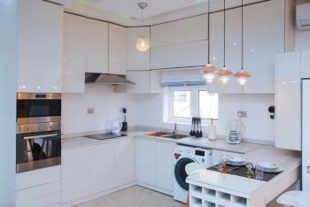Luxurious 2 Bedroom Apartment, Off V.i.o, Mabushi, Abuja, Flat Short Let