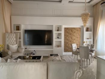 Classy 2 Bedroom Apartment, Mabushi, Abuja, Flat Short Let
