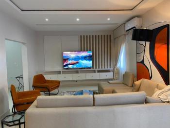 4 Bedroom Duplex Luxury Service Apartment, Lekki Phase 1, Lekki, Lagos, House Short Let