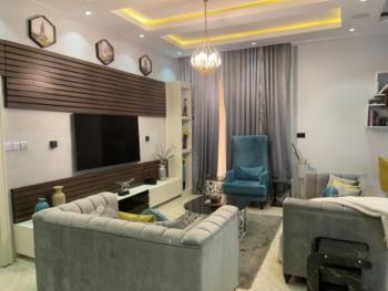 Exquisite 2 Bedroom Apartment, Mabushi, Abuja, Flat Short Let