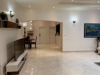 Dazzling 2 Bedroom Apartment, Off Von Road, Lugbe District, Abuja, Flat / Apartment Short Let