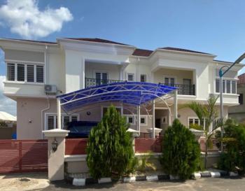 Furnished Luxurious 4 Bedroom Duplex, Lugbe District, Abuja, Semi-detached Duplex for Sale