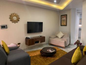 Beautiful 2 Bedroom Apartment, Zone 3, Wuse, Abuja, Flat Short Let