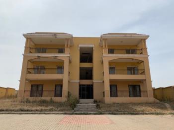Top-notch 6 Units of 3 Bedroom Block of Flats, Guzape District, Abuja, Block of Flats for Sale
