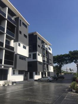 Newly Built and Exquisitely Finished 3 Bedroom Terrace + 1room Bq, Shonibare Estate, Maryland, Lagos, Terraced Duplex for Sale