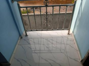 a Sharp Brand New Two Bedroom Flat in a Gated Estate, Badore Road, Badore, Ajah, Lagos, Flat for Rent