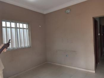 2 Bedroom Flat, Dide Olu Estate, Ogba, Ikeja, Lagos, Flat for Rent