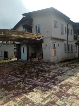 4 Bedroom Duplex, Spibat, Owerri Municipal, Imo, Detached Duplex for Sale