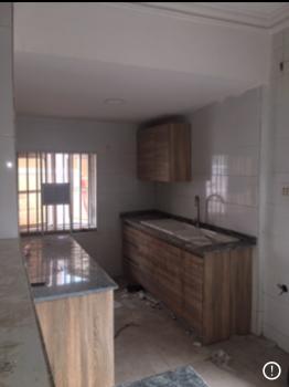 Newly Renovated 3 Bedrooms Ensuite Semi Detached Duplex, Cornerstone Estate By Mko Abiola Gardens Road, Alausa, Ikeja, Lagos, Semi-detached Duplex for Rent