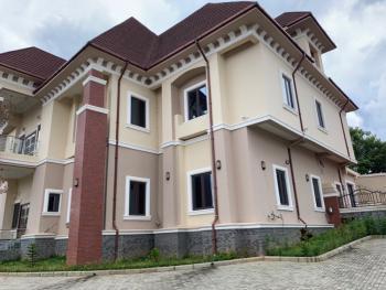 Prestigious 9 Bedroom Duplex, Asokoro District, Abuja, Detached Duplex for Sale